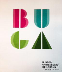 Bundesgartenschau Heilbronn 2019