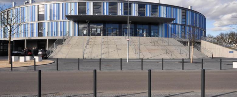 Eishalle Bietigheim-Bissingen