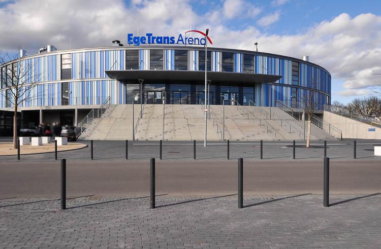 Eishalle Bietigheim Bissingen