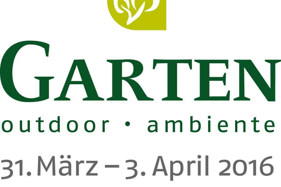 Garten Messe in Stuttgart und ein Wettbewerb