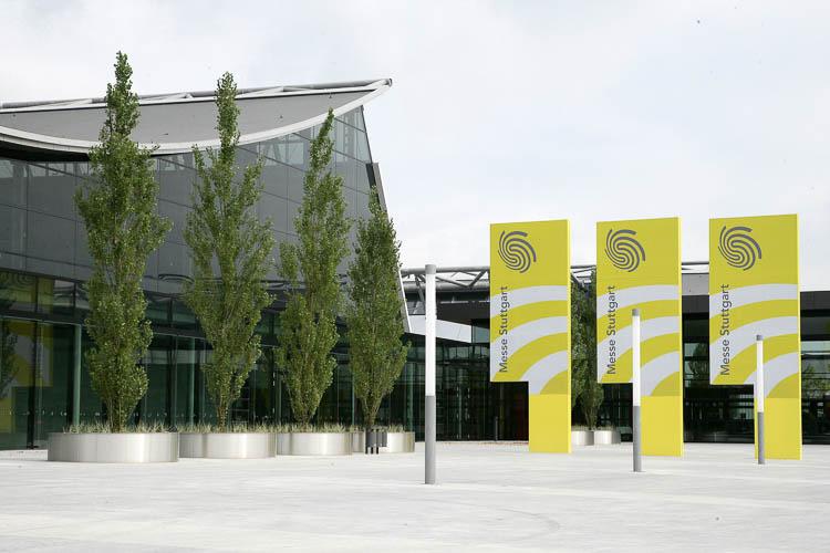 Landesmesse Leinfelden-Echterdingen