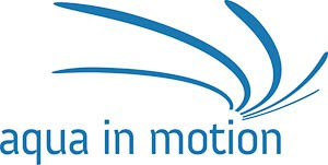 Logo aqua in motion