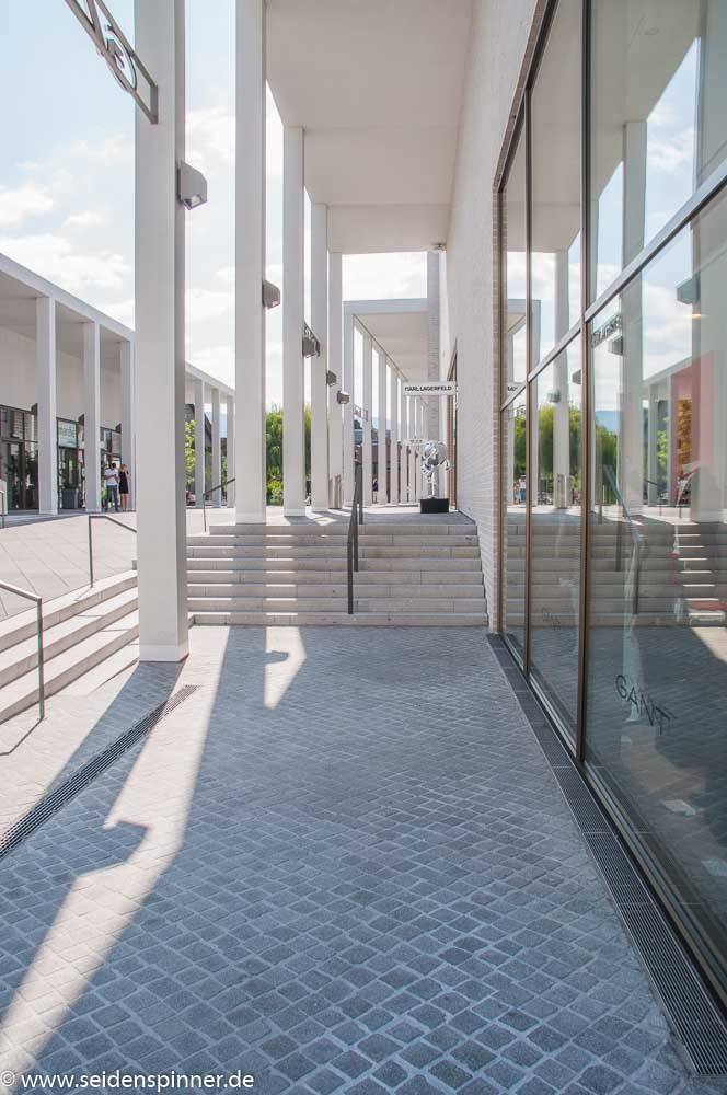 Outletcity Metzingen 2019