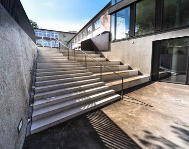 Rosensteinschule und Neckarrealschule Stuttgart