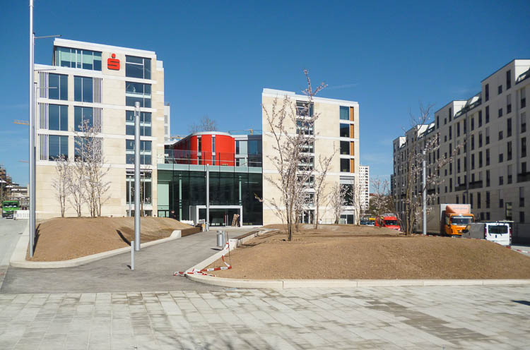 Sparkassenakademie Stuttgart