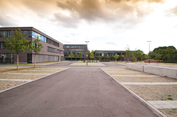 Bildungscampus Heilbronn