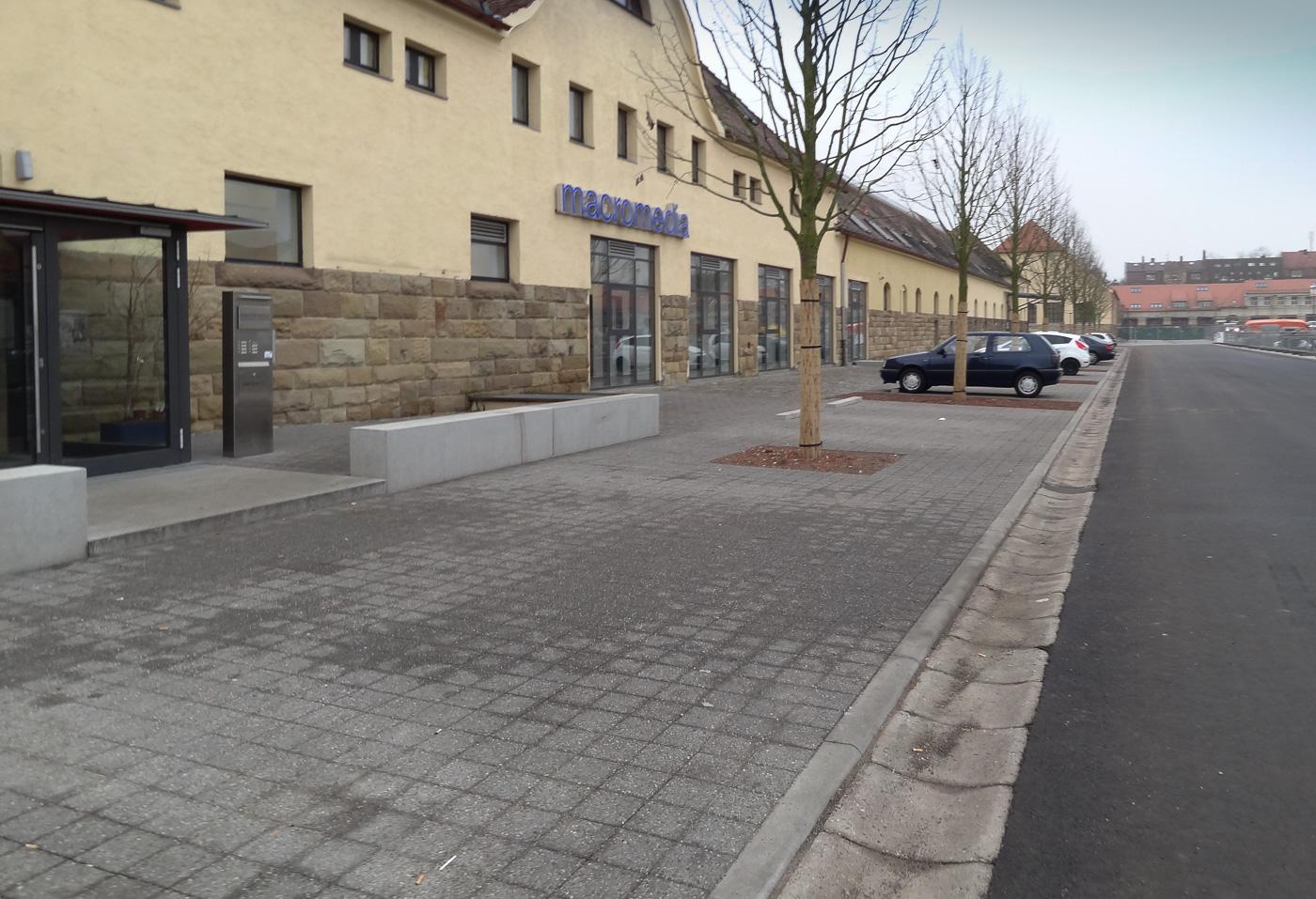Römerkastell Stuttgart
