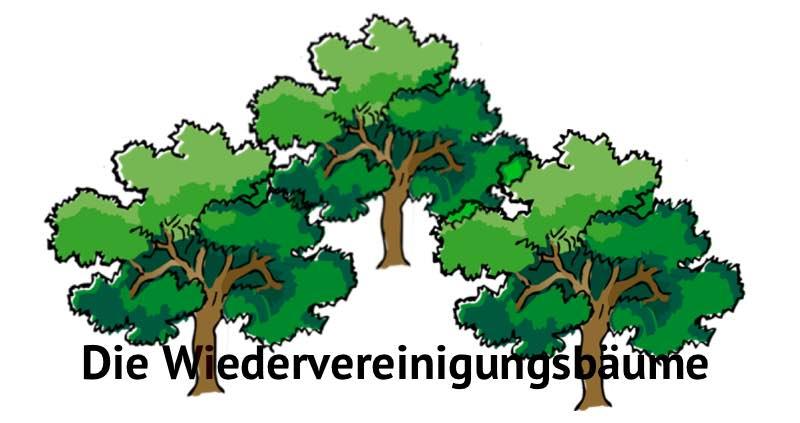Wiedervereinigungsbäume